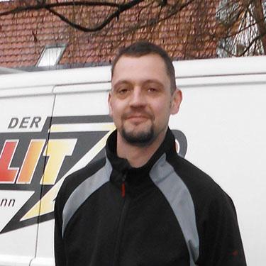 Hagen Schrieber