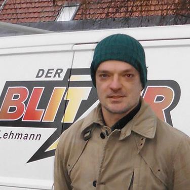 Jörg Pflaum
