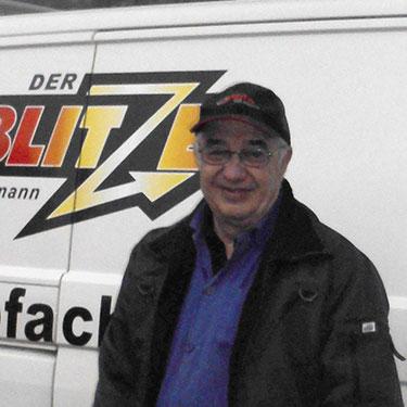 Klaus Hannuschke